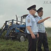 В Омске уничтожили 10 гектар дикорастущей конопли на территории аэродрома