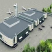 Завершилась разработка первого этапа бизнес-плана строительства аэропорта «Омск-Федоровка»