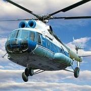 Преимущество аренды вертолета