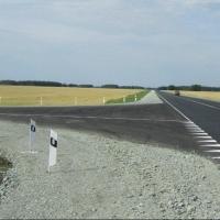 В районе Красноярского тракта в Омске сделают новую дорогу