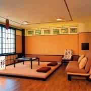 Скудность и роскошь японских отелей
