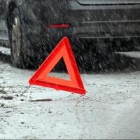 В Омске случились две аварии, в которых пострадали меленькие дет