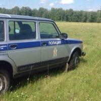 Под Омском полиция задержала мужчину с 1 кг мака