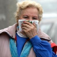 Омичи жалуются на химический запах в Нефтяниках