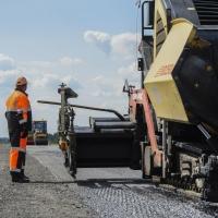 В Омске новая дорога соединит улицы Герцена и Красный Пахарь