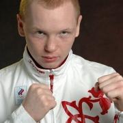 Алексей Тищенко стал гостем турнира в Тевризе