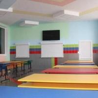Омские школы и детсады в этом году отремонтируют за 45,3 млн рублей