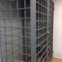Порядок медицинского освидетельствования лиц, подвергнутых административному аресту