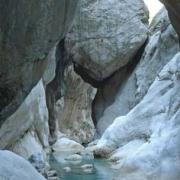 Незабываемое путешествие в каньон Гёйнюк