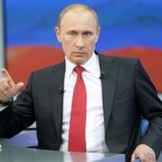 Омичи потеряли возможность пообщаться с Путиным в прямом эфире