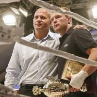 Федор Емельяненко планирует отправить сильнейших российских бойцов MMA в Омск