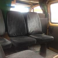 В Омске с маршрутов сняли более 20 неисправных пассажирских микроавтобусов