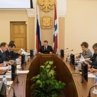 Между районами Омской области распределили 600 млн рублей