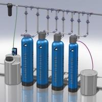 Цели и задачи промышленной водоподготовки