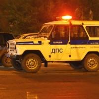 Двое детей пострадали в результате ДТП в центре Омска