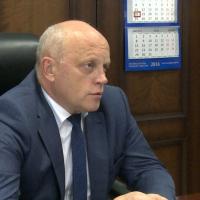 Губернатор Омской области поможет в проблеме с долгосрочной арендой земли крестьянского хозяйства