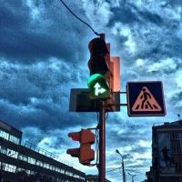 По ночам звуковые светофоры в Омске замолкают