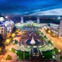 Как снять жильё в Харькове посуточно