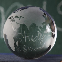 Как поехать учиться за границу?