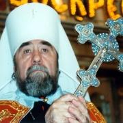 Омскому митрополиту мешает Рождественский полумарафон