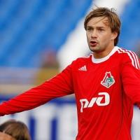 Лучший омский футболист опустился до уровня дубля
