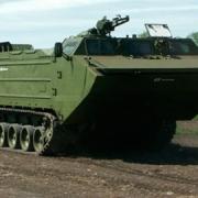 Омскому предприятию пообещали госзаказ на боевую машину-амфибию
