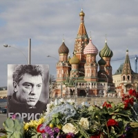 В Москве умер избитый на месте убийства Немцова оппозиционер