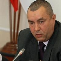 Фролов отказался от участия в выборах мэра Омска