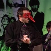 Литературный театр «РИФ» отмечает 30-летие