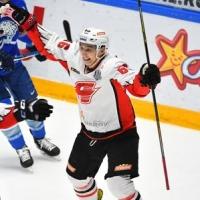 «Авангард» пробился в плей-офф КХЛ
