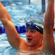 Роман Слуднов снова отобрался на Олимпийские игры