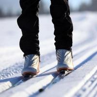 В Советском округе откроют катки, лыжную базу и хоккейные площадки