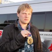 Антон Курьянов вернется на лед только через 6 недель