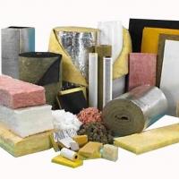 Виды теплоизоляционных материалов и способы их применения