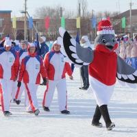 Омский район стал победителем «Праздника Севера - 2016» в Исилькуле