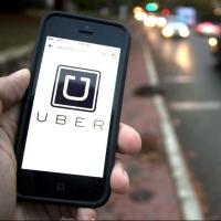 Uber проиграл апелляцию в британском суде