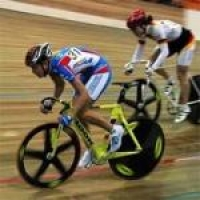 Омский велотрек откроют в конце июня