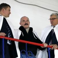 Глава департамента Минсельхоза России посетил омскую птицефабрику и некоторые хозяйства