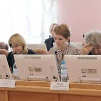 Елецкую хотят сделать замом министра образования Омской области