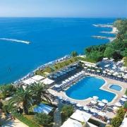 Привлекательность морского побережья Кипра для отдыха с детьми