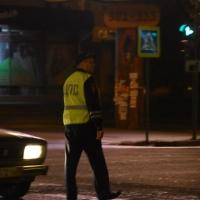 На омском проспекте Карла Маркса в ДТП пострадали две пассажирки маршрутки