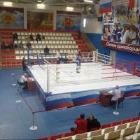 Бурков намерен попросить денег у Путина на спортивное сооружение