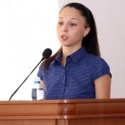 Кандидатам в Молодежный парламент поставили первые оценки