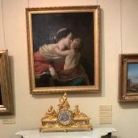 В «Ночь искусств» омичей было больше, чем мест в гардеробе