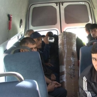 Омские приставы отправили домой 20 нелегалов