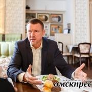 """Директор омского аэропорта назвал Фёдоровку """"перспективным проектом"""""""