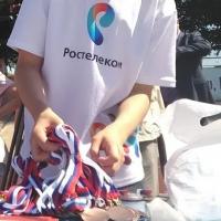«Ростелеком» поддержал спартакиаду «Мы дети Омска»