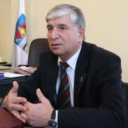 Выступление С. Е. Алексеева