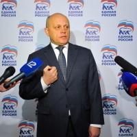 Виктор Назаров рассказал о задачах в сфере образования, поставленных Президентом