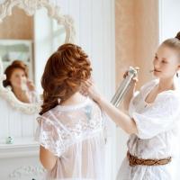 Обучение свадебных стилистов